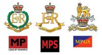 A group for those that have served in the MPGS and those that are still serving.