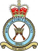A group for all serving and ex serving RAF Regiment personnel.