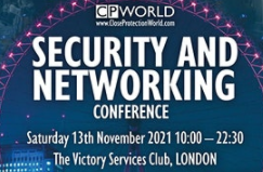 Close Protection World Events